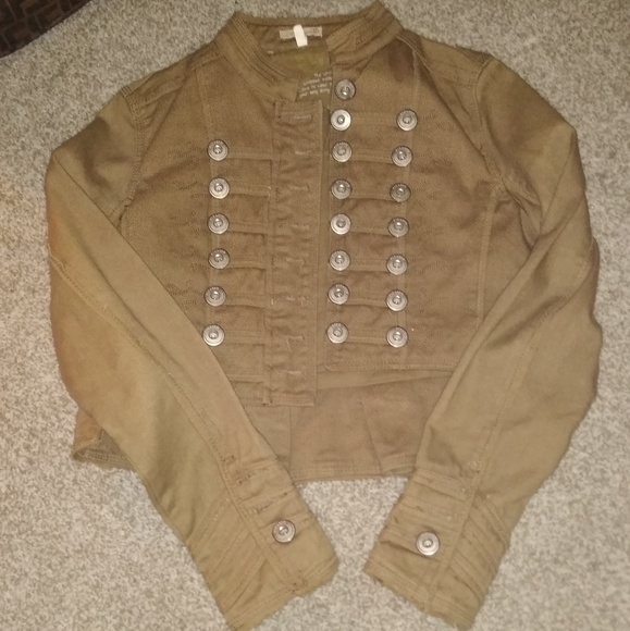 Picasso Jackets & Blazers - Picasso Steampunk Jacket